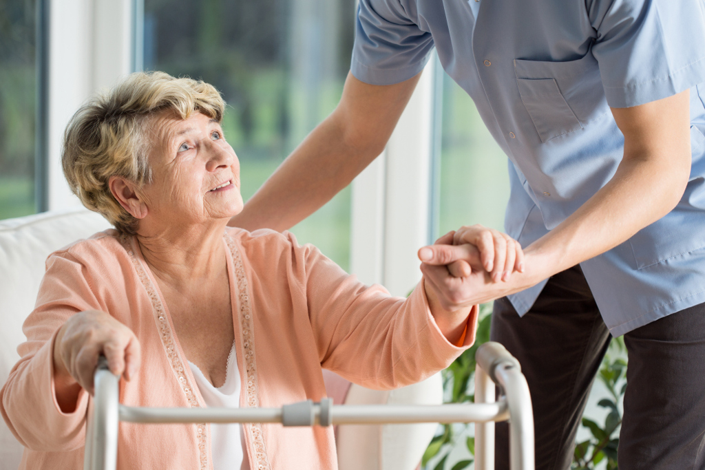 Hospice Information - Pathways Home Health and Hospice
