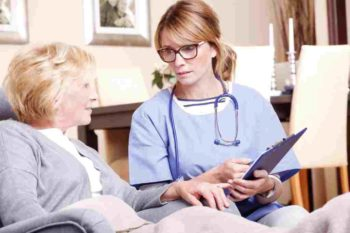 Home Health Information